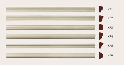 Zierprofile - Tischlerei Tinus: Holzfenster und -türen für